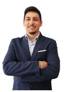 Diogo Sampaio - RE/MAX - Pinheiro Manso