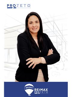 Sandra Vidal - RE/MAX - Projeto