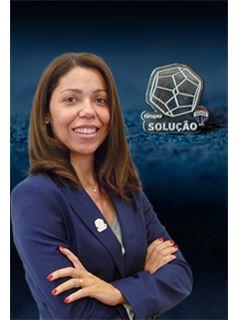 Katiana Cerqueira - RE/MAX - Solução Arrábida
