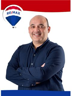 Miguel Rosa - RE/MAX - Mosteiro
