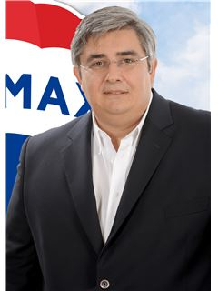 Miguel Casimiro - RE/MAX - Elite