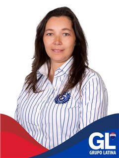 Raquel Rodrigues - RE/MAX - Latina