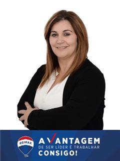 Ângela Sousa - RE/MAX - Vantagem