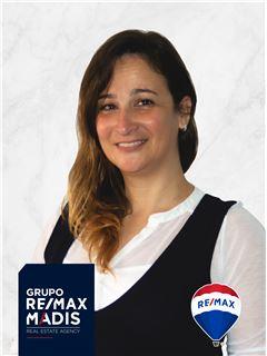 Cristina Tapadinhas - RE/MAX - Madis