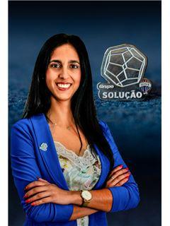 Office Staff - Joana Cardoso - RE/MAX - Solução II
