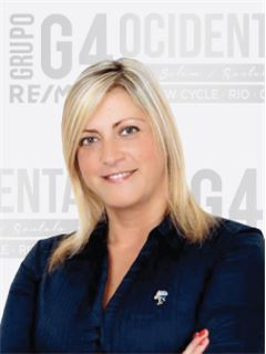 Vera Santos - RE/MAX - G4 Ocidental