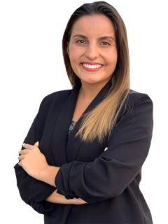 Team Manager - Filipa Fernandes - RE/MAX - Atitude