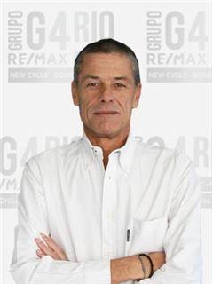 João Machado - RE/MAX - G4 Rio