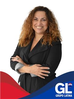 Vilma Brito - RE/MAX - Latina Business