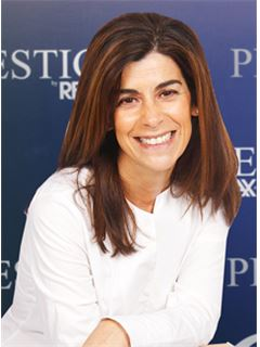 Helena Guimarães - RE/MAX - Prestige
