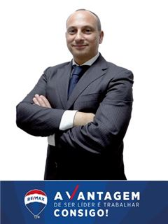 Miguel Pereira - RE/MAX - Vantagem Atlântico