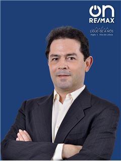 Rui Pinheiro - RE/MAX - On