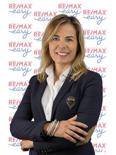 Odete Marques - RE/MAX - Easy VI