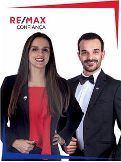 Catarina Madureira - Equipa Catarina Madureira e João Martins - RE/MAX - Confiança