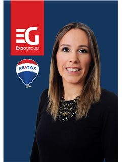 Rita Marques - RE/MAX - Expo