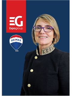 Mortgage Advisor - Fátima Coelho - RE/MAX - Expo