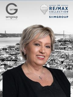 Paula Pires - RE/MAX Collection - Siimgroup