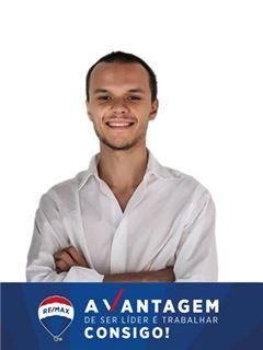 Ricardo Leal da Costa - RE/MAX - Vantagem Central