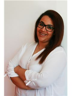 Telma Ferreira - Marketing - RE/MAX - Albufeira Smart
