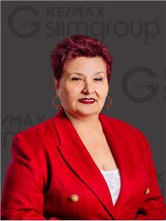 Lourdes Aniceto - RE/MAX - Lumiar