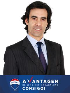Lettings Advisor - Hélder Fernandes - RE/MAX - Vantagem Invicta