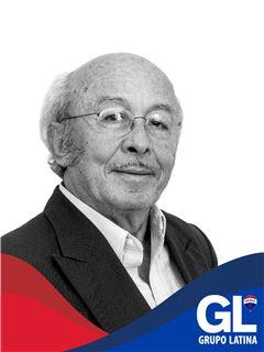 Jorge Sebastião - RE/MAX - Latina Consulting