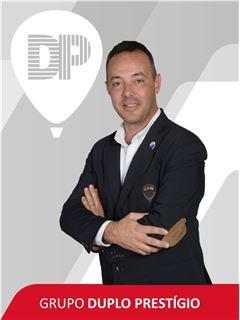 Nuno Lopes - Membro de Equipa Paulo Silva - RE/MAX - Duplo Prestígio