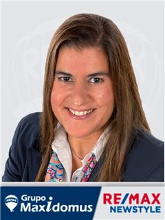Carla Pereira - RE/MAX - Newstyle