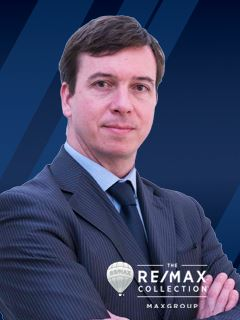 Broker/Owner - Alexandre Bluhm - RE/MAX Collection - MaxGroup