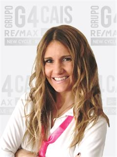 Team Manager - Ana Costa - RE/MAX - G4 Cais