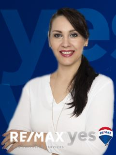 Hanna Maleyeva - RE/MAX - Yes