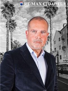 Fastighetskonsult - Francisco Zacarias - RE/MAX - Cidadela