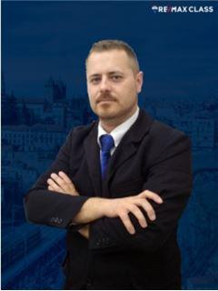 Filipe Silva - Membro de Equipa Marlene Assis - RE/MAX - Class II