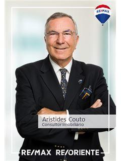 Aristides Couto - RE/MAX - ReOriente