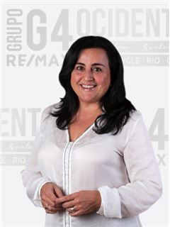 Elisabete Barros - RE/MAX - G4 Ocidental