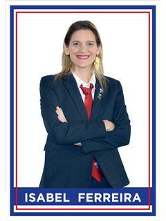 Isabel Soares Ferreira - Membro de Equipa Soares Ferreira - RE/MAX - 4 You