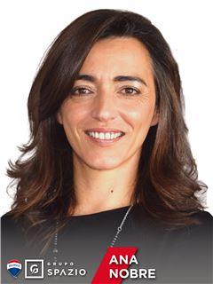 Ana Nobre - Equipa NB - RE/MAX - Spazio