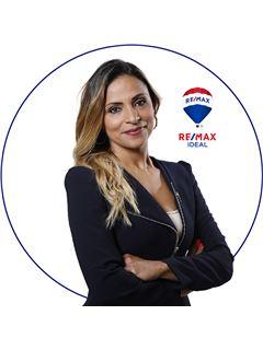 Financial Advisor - Ana Cristina - RE/MAX - Ideal