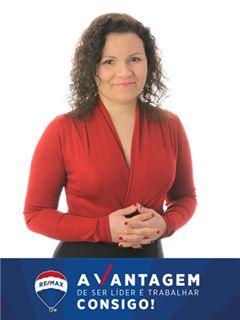 Ana Frutuoso - RE/MAX - Vantagem Gaya