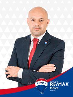 Hugo Vieira - Chefe de Equipa Hugo Vieira - RE/MAX - Move