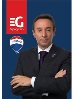 Mortgage Advisor - Pedro Cabral - RE/MAX - Expo II