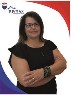 Financial Advisor - Paula Ribeiro - RE/MAX - Montanha