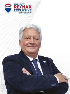 Mamede Guimarães - RE/MAX - Exclusive