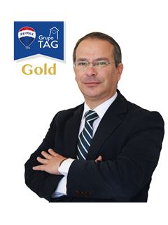 Fernando Cabral - RE/MAX - Gold