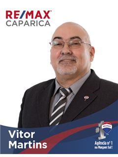 Vitor Martins - RE/MAX - Caparica