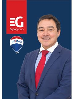 António Luís Costa - RE/MAX - Expo II