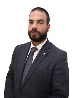 Mortgage Advisor - Costa Gomes - RE/MAX - White II