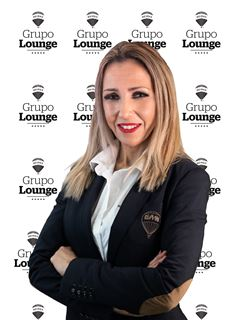 Valéria Lopes - RE/MAX - Lounge