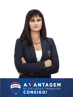 Lettings Advisor - Marina Ventura - RE/MAX - Vantagem Central