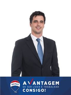 Ricardo Fonseca - RE/MAX - Vantagem Central